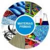Las materias primas en España