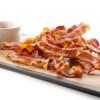 América se vuelve loca por al bacon