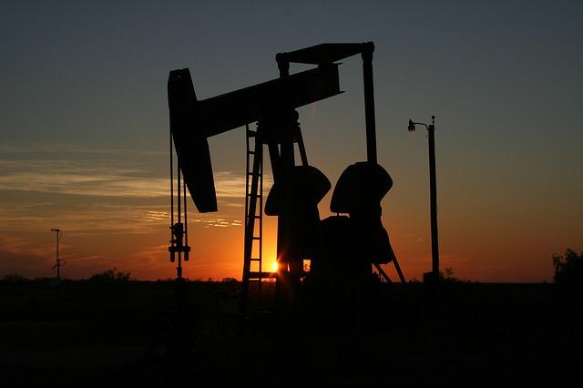 La bajada del precio del petroleo